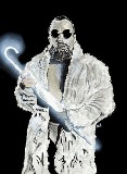 The Villain Marty Scurll